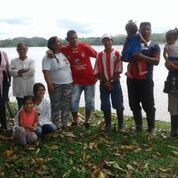 180206 Puerto Leguizamo Pastoral Center Peopleonriver